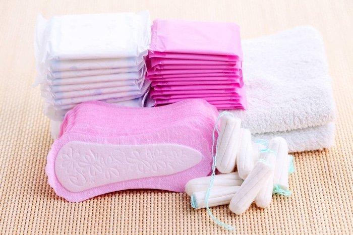 Loire-Atlantique. Collecte de serviettes périodiques avec le Département et sept associations