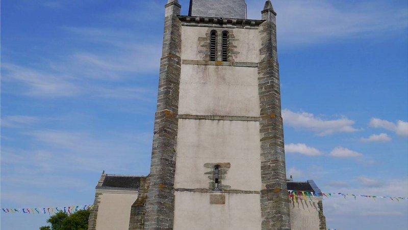 Pornic. L'église Saint-Pierre du Clion se raconte | Presse Océan