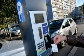 Saint-Nazaire : le stationnement reste gratuit jusqu'au 23 juillet (au moins)