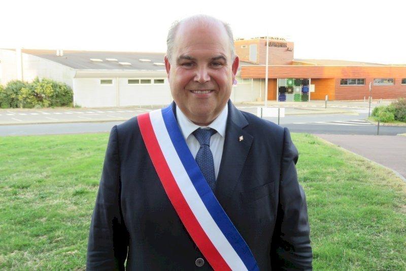 Municipales 2020 : Jean-Michel Brard, réélu maire de Pornic