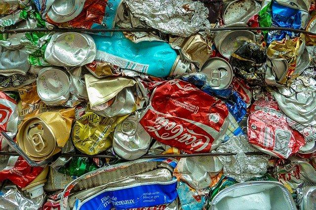 Grâce à votre geste de tri supplémentaire, plus de déchets vont donc pouvoir être recyclés !