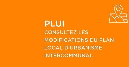 PLUi, enquête publique du 11 octobre au 12 novembre