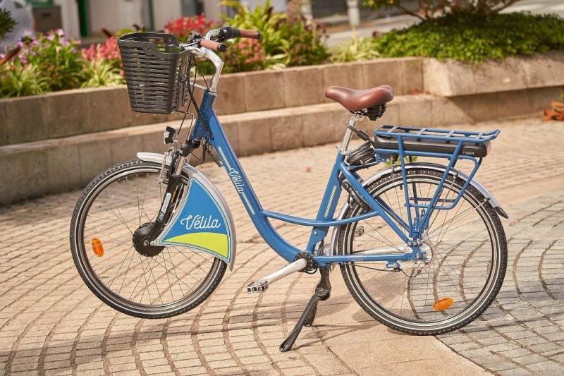 Vélila, le service de vélo à assistance électrique sur le territoire - Pays de Blain