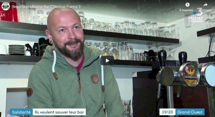 Un collectif Savenaysien pour sauver le Bar'O mètre
