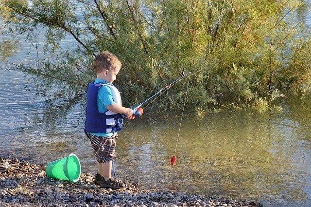 Fédération de pêche 44 : Gestion des plantes envahissantes