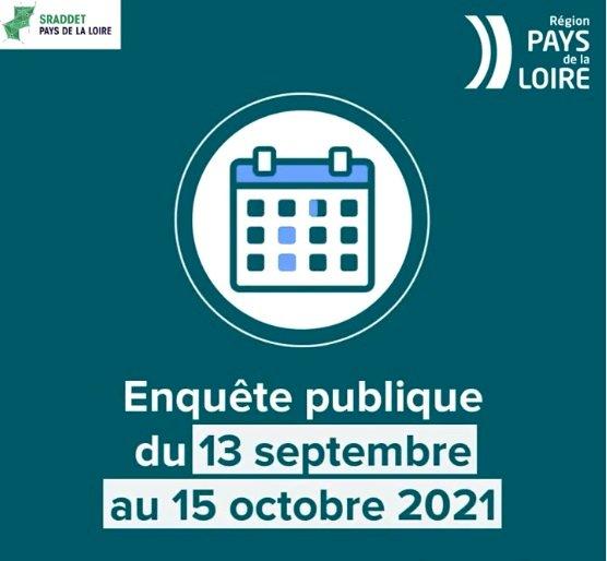 Schéma d'aménagement de la Région, vous avez jusqu'au 15 octobre pour donner votre avis
