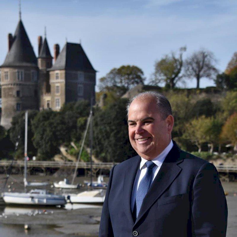 Pornic : Jean-Michel Brard réélu dans un fauteuil