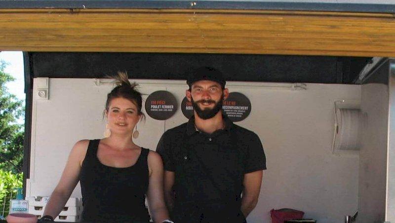 Villeneuve-en-Retz. Enseigne: une rôtisserie ambulante à Saint-Cyr   Presse Océan