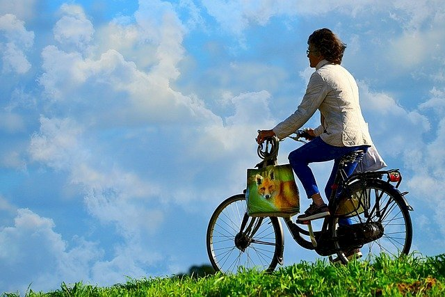 Circuler à vélo : tout ce que vous devez savoir