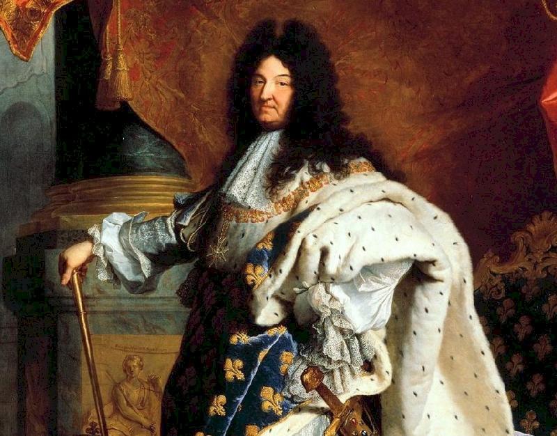 Le saviez-vous ? Le roi Louis XIV est venu manger à Héric, au nord de Nantes !