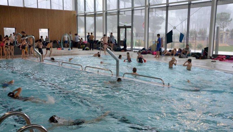 Blain. Centre aquatique : le gestionnaire répond aux élus de la com'com