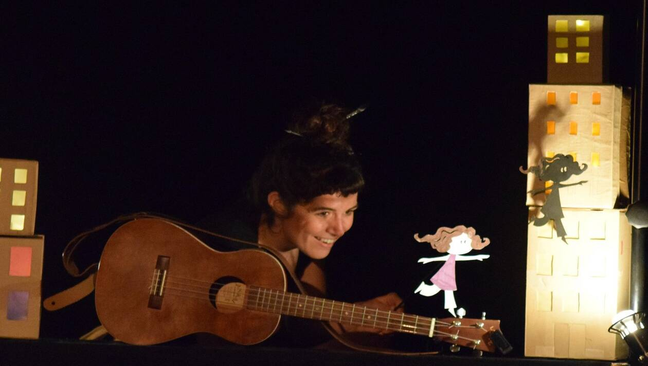 Chaumes-en-Retz. la compagnie Balala en spectacle le jeudi 20février | Presse Océan