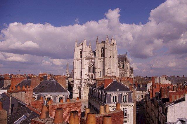 Soirée-conférence consacrée aux orgues de la cathédrale de Saint-Pierre et Saint-Paul