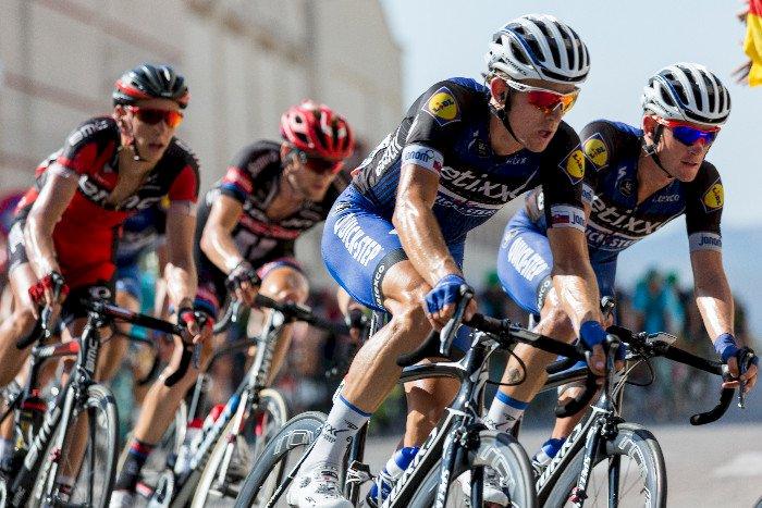 5eme Edition du Tour d'Erdre et Gesvres, dimanche 20 juin