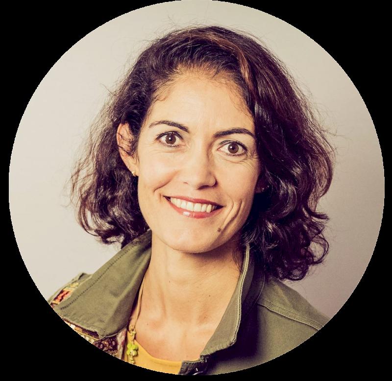 Anne Gance, Coach professionnel certifié, Praticienne en Gestalt & thérapie de couples interviewée par Cap Couleurs