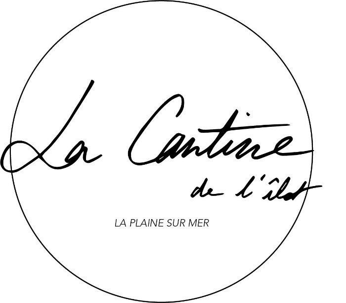 La cantine de l'îlot à La Plaine-sur-mer vous propose une formule le midi, du lundi au vendredi & la carte vendredi soir