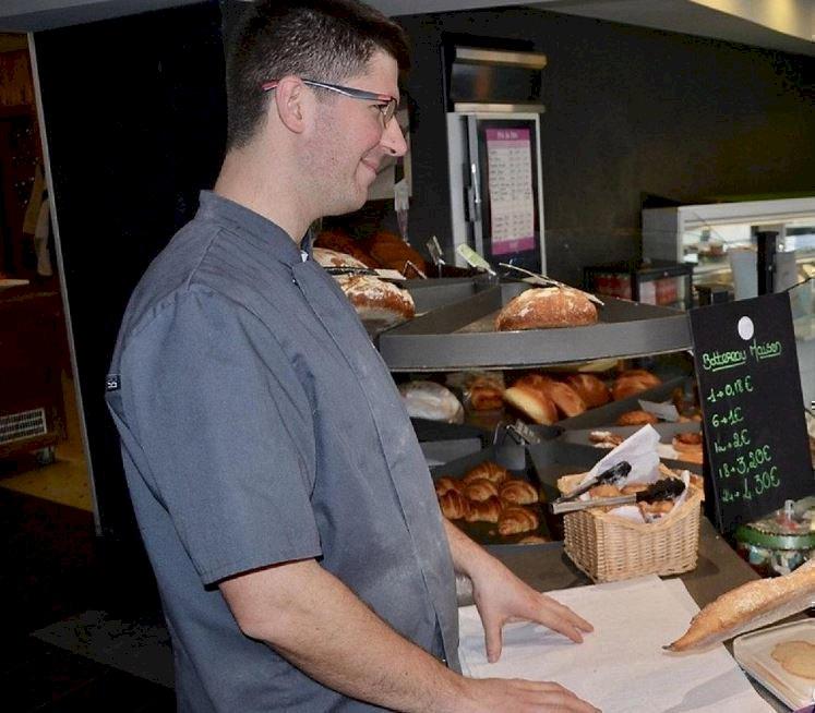 Blain : soyez écolo et cette boulangerie vous offrira les croissants !