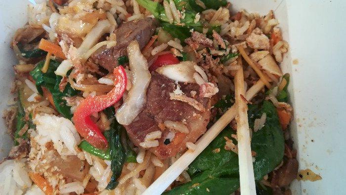 Envie d'exotisme ? La Cuisine au Wok en Touk Touk est là pour vous !