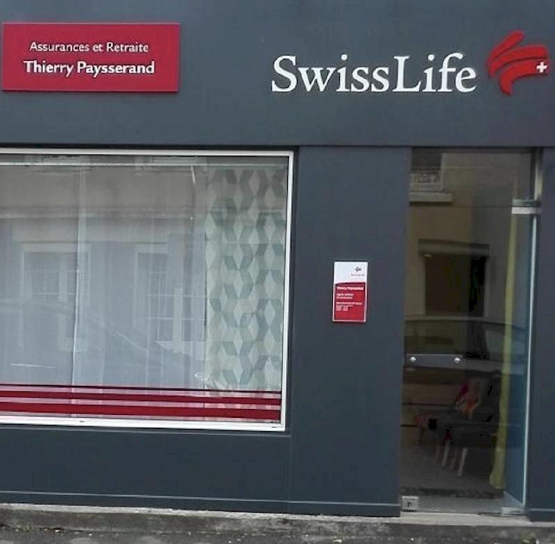 Le jeu du commerçant avec SwissLife