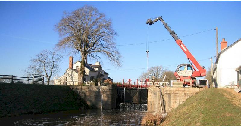 Le canal de Nantes à Brest rouvre vendredi