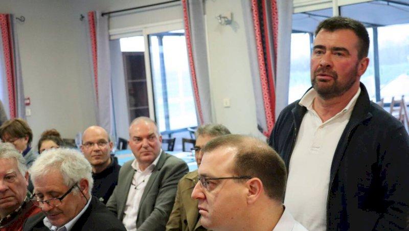 Municipales. Pays de Retz. Dialogue entre candidats et patrons
