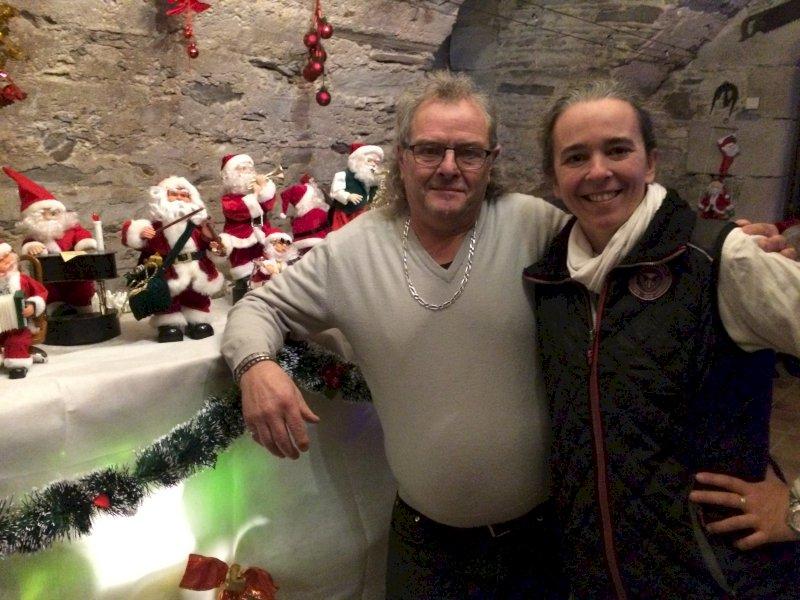 Blain : le château de la Groulais prépare son marché de Noël, découvrez-le ce week-end !