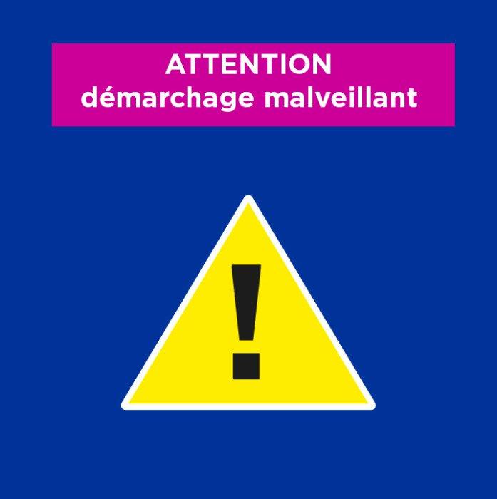 Démarchage abusif : au nord de Nantes, ils tentent d'arnaquer des producteurs et des commerçants