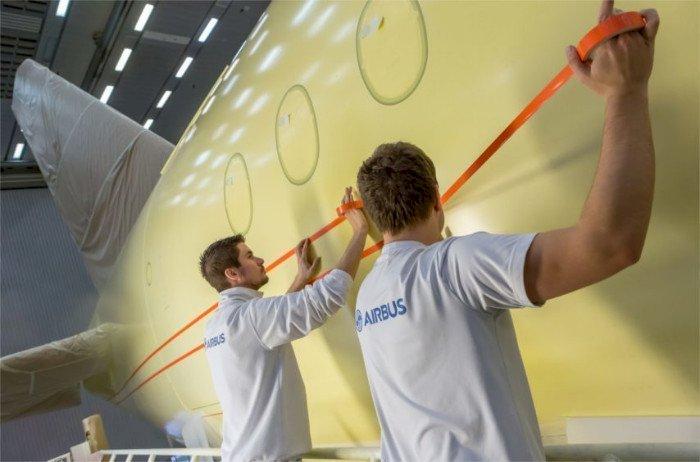 Coronavirus. Airbus envisagerait de supprimer 10 000 postes : l'avionneur parle de « spéculations »