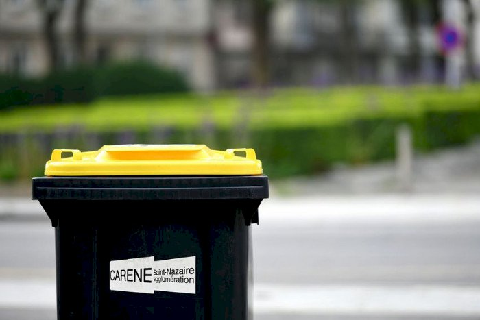 La collecte des bacs jaunes reprend le lundi 4 mai