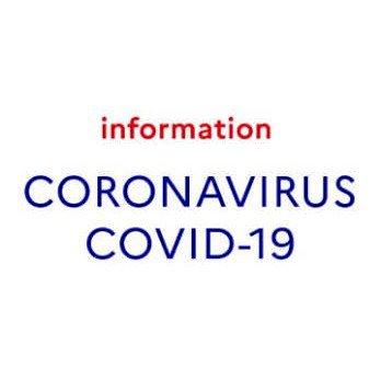 COVID-19 : les informations ACTUALISÉES de la Ville de Blain | Ville de Blain