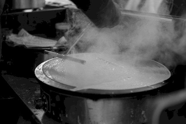 Restez chez vous : cuisinez avec La Petite Venise de Blain