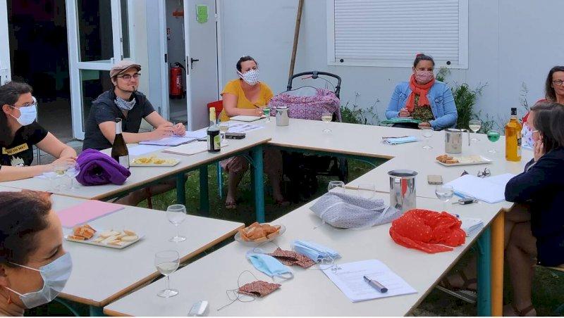 Chaumes-en-Retz. L'Association familiale rurale veut recréer du lien