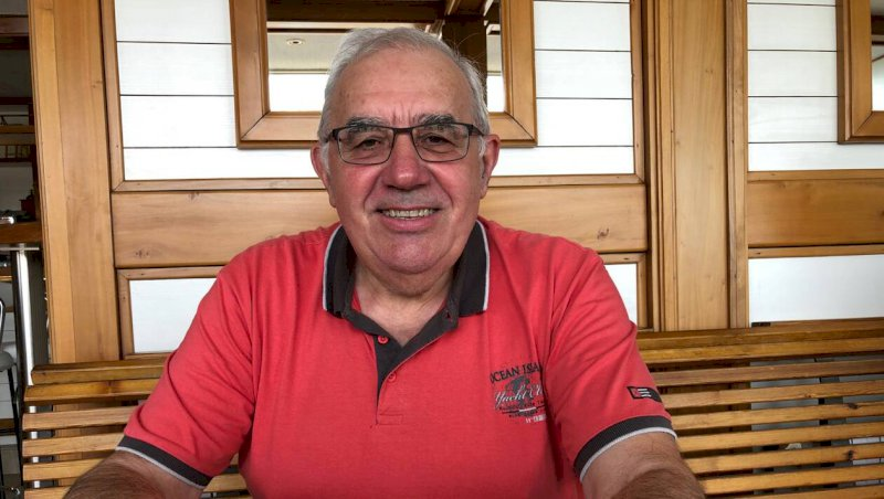 Thierry Lascostes, correspondant à Saint-Michel-Chef-Chef