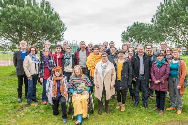 Municipales 2020 : Rita Schladt conduit la liste «Blain initiatives citoyennes»