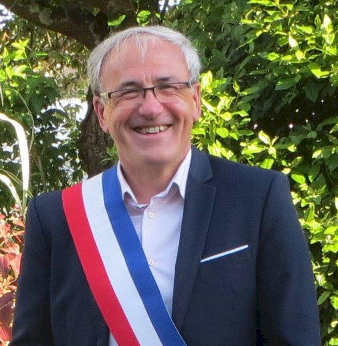 La Chapelle-des-Marais. Franck Hervy réélu maire pour la 3e fois
