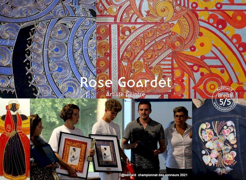 Rose Goardet