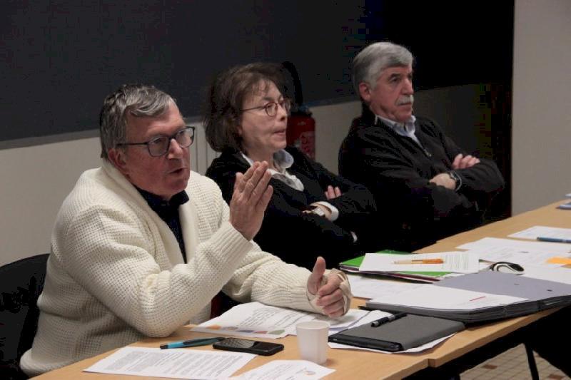 Pays de Blain: des choix économiques à faire en 2019
