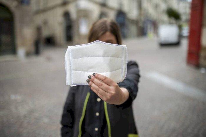 Déconfinement. 297 000 masques distribués aux personnes vulnérables en Loire-Atlantique