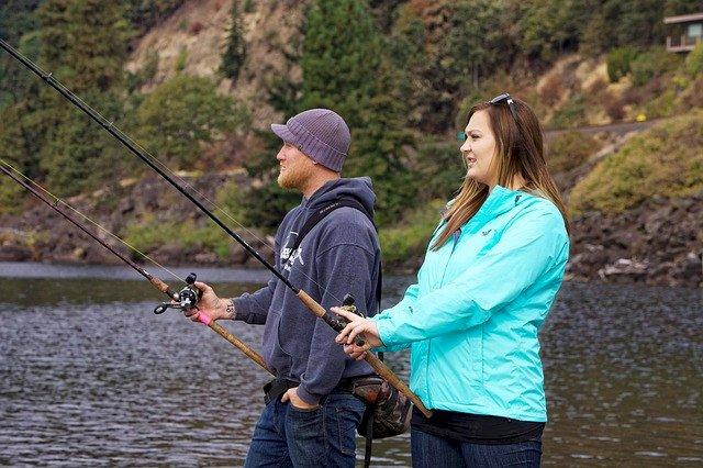 Concours Photos, tentez votre chance et gagnez votre carte de pêche 2021