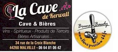 La cave de Kerwall