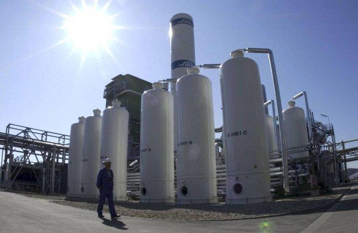 Saint-Nazaire. EDF lance une plateforme de production d'hydrogène