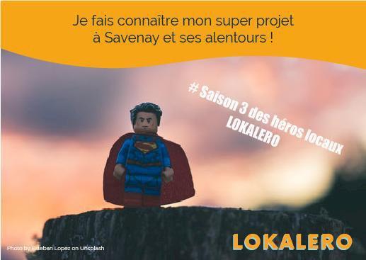 SAISON 3 : les projets associatifs de Savenay et alentours mis en valeur