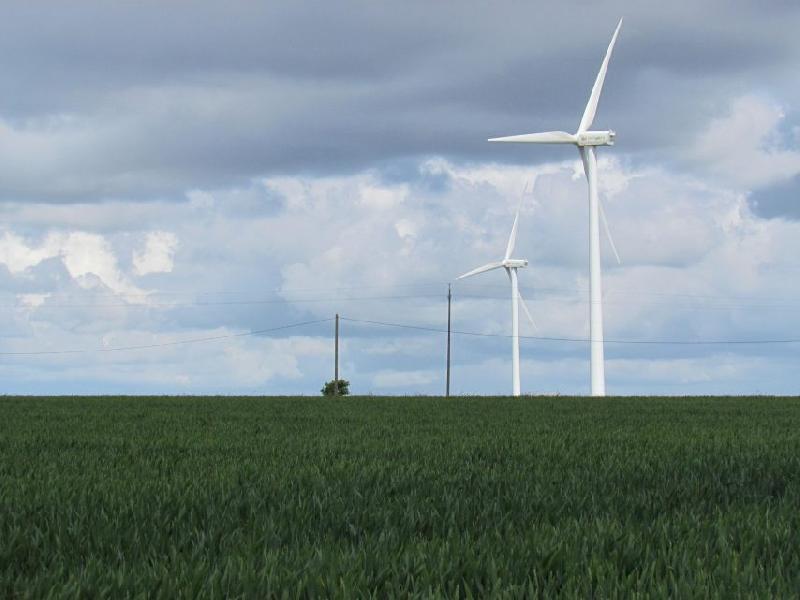 À Blain, un projet partenarial éolien sera présenté le jeudi 19 septembre