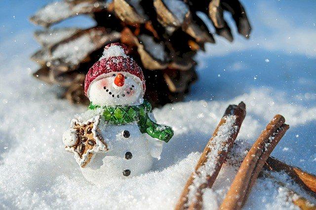 La décoration de Noël est arrivée chez Osmose à Blain