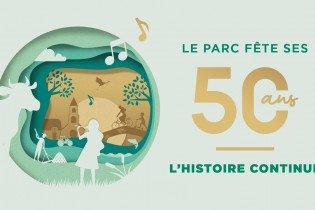La Fête des 50 ans du Parc : le 10 octobre à Saint-Malo de Guersac