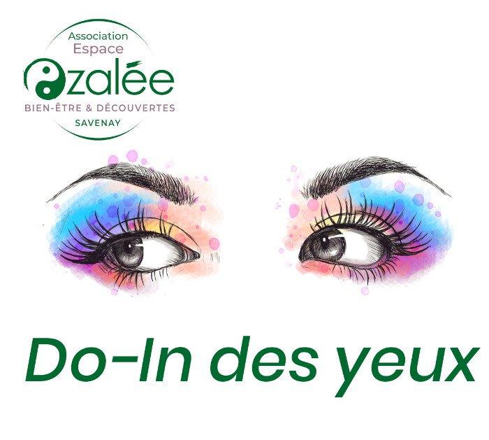 Do In des Yeux