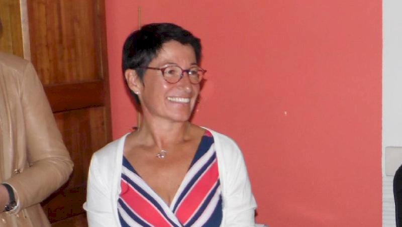 Guémené-Penfao. Magali Laigle quitte la résidence de la Vallée du Don