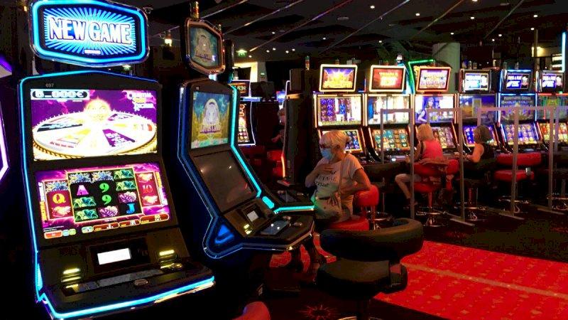 La Baule, Pornic, Les Sables d'Olonne : avec le déconfinement, une nouvelle façon de jouer au casino