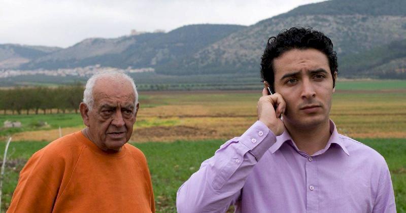 Héric. Le cinéma palestinien fait escale au Gén'éric