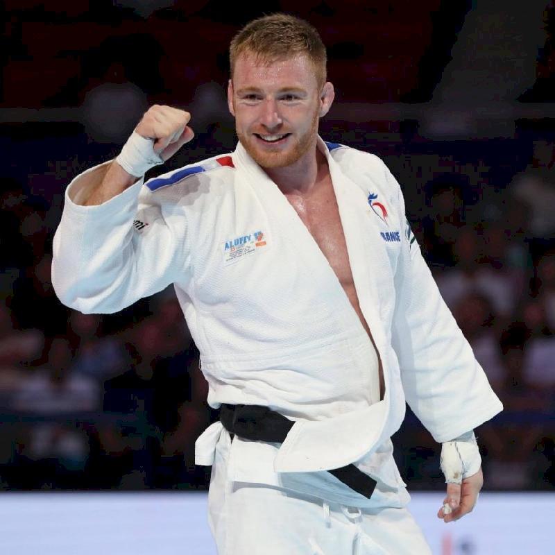 Un champion du monde de judo va inaugurer un dojo près de Nantes !